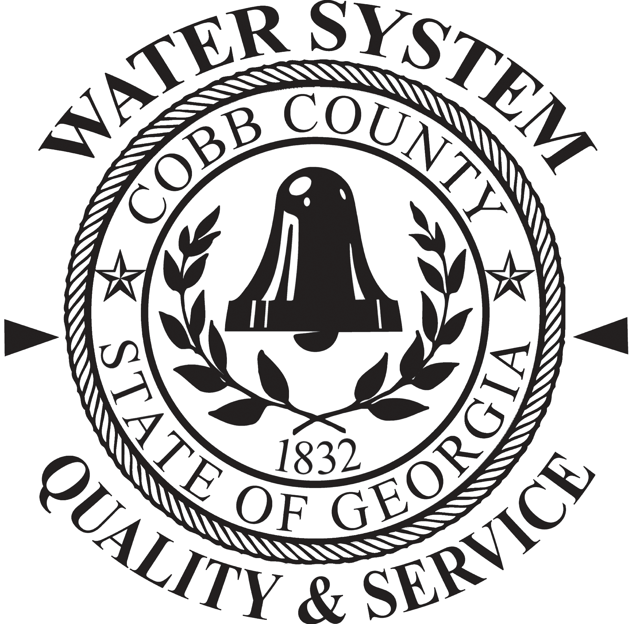 <h4>Cobb County Water System</h4>