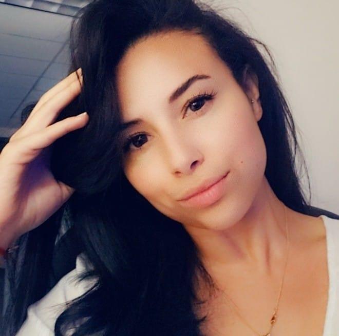 Daniela Tuberquia