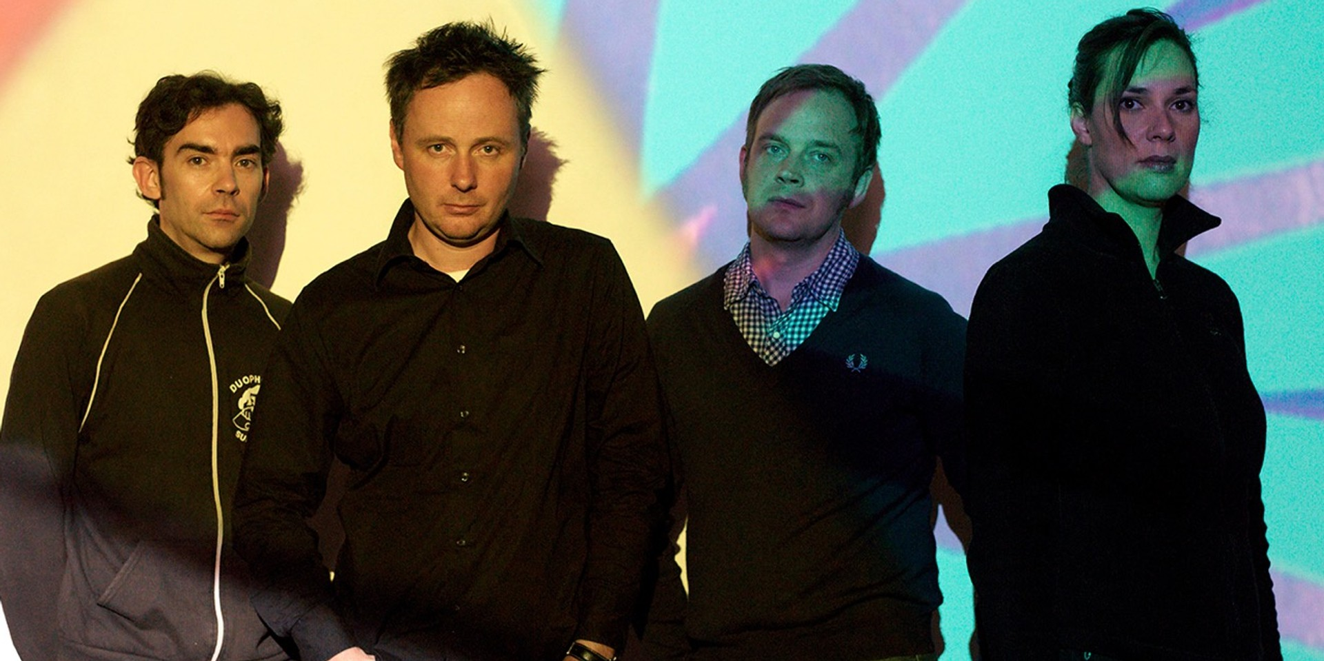 Stereolab to perform in Manila this March