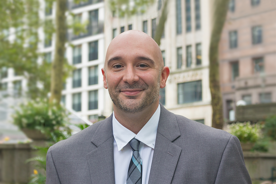 Agent image for Anthony Schiano