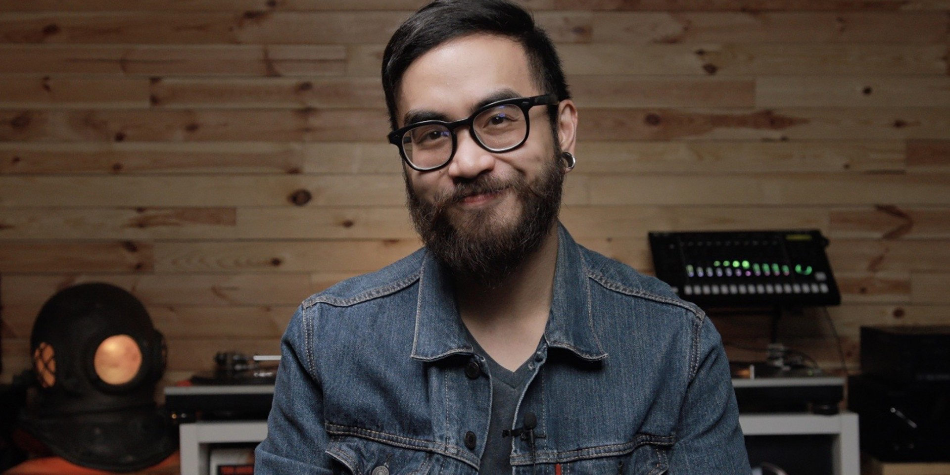 """""""My rules are no work on weekends, stick to nine-hour workday"""": DJ Joey Santos on working from home"""