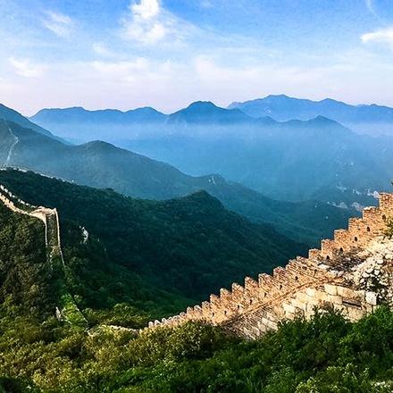 Hong Kong to Beijing Group Adventure 17D/16N