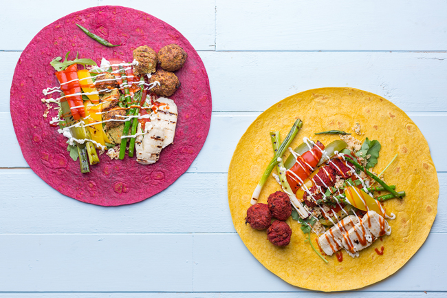 beetroot-and-pumpkin-wrap