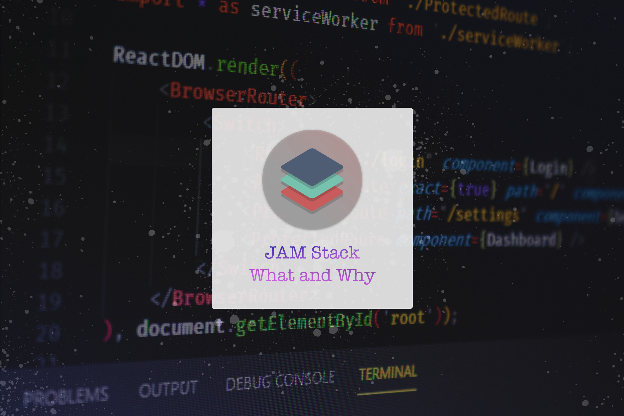 /welcome-to-the-jamstack-ucp3ugx feature image