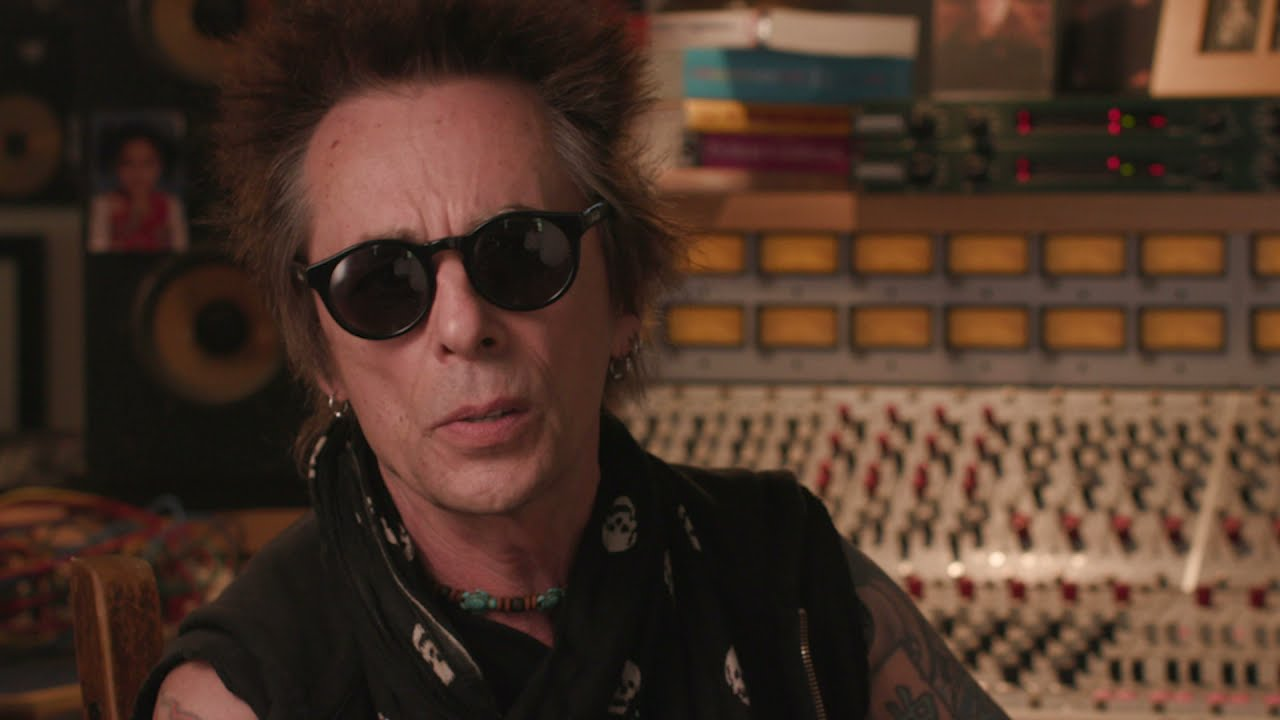 DAVID BOWIE OFFICIAL Earl Slick on David Bowie's TOY Album Link Thumbnail   Linktree