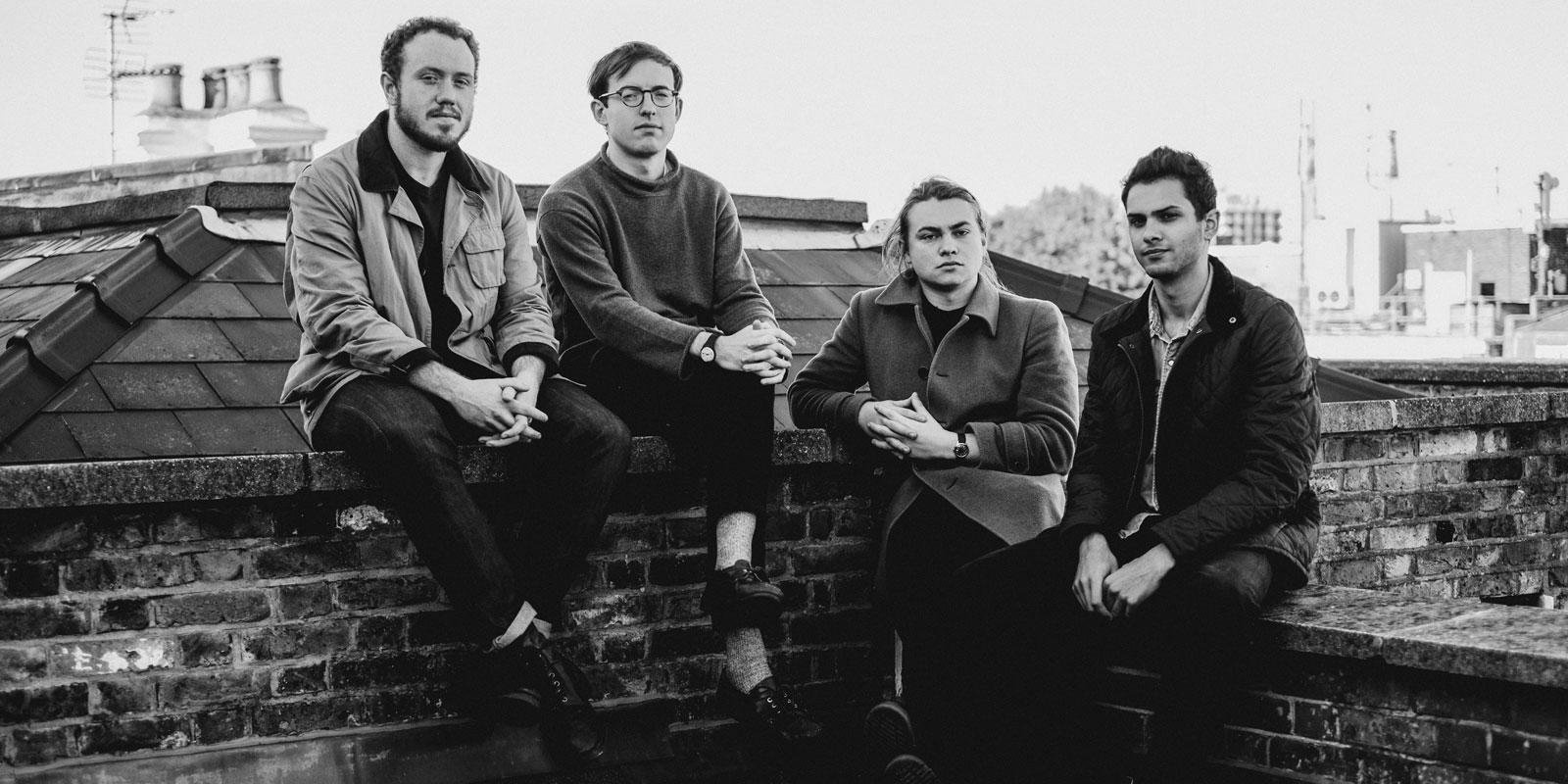 Bombay Bicycle Club returns with first new single in five years, 'Eat, Sleep, Wake (Nothing But You)' – listen