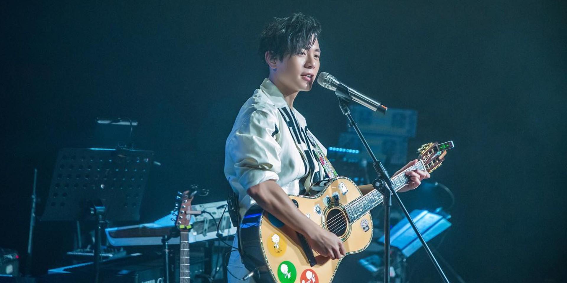 Wei Bird postpones shows in Singapore and Kuala Lumpur