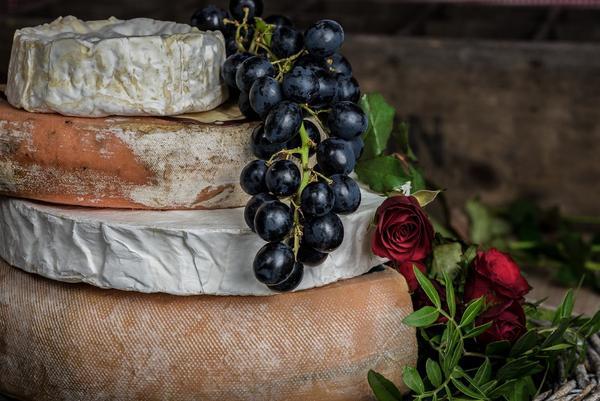 Fruit & Cheese Club