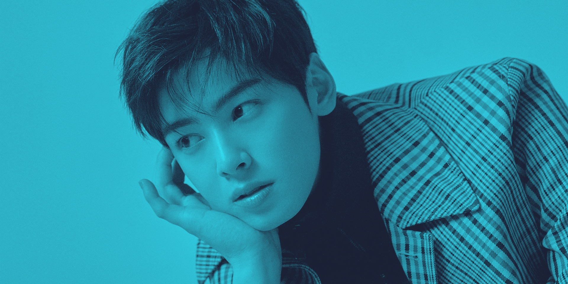 Cha Eun-Woo to hold fan meet in Manila this October