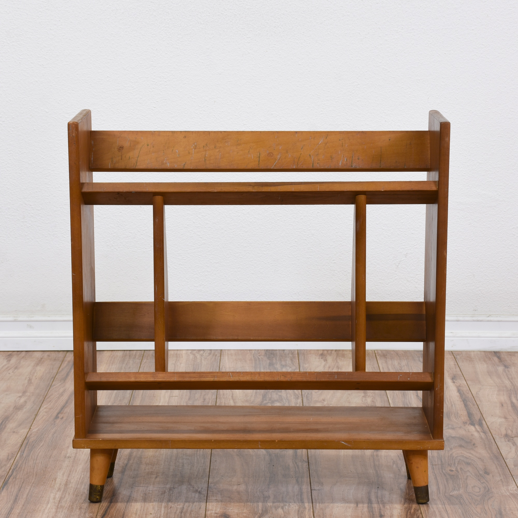#48250B Small Mid Century Modern Bookcase Loveseat Vintage Furniture San  with 2000x2000 px of Best Very Small Bookcase 20002000 image @ avoidforclosure.info
