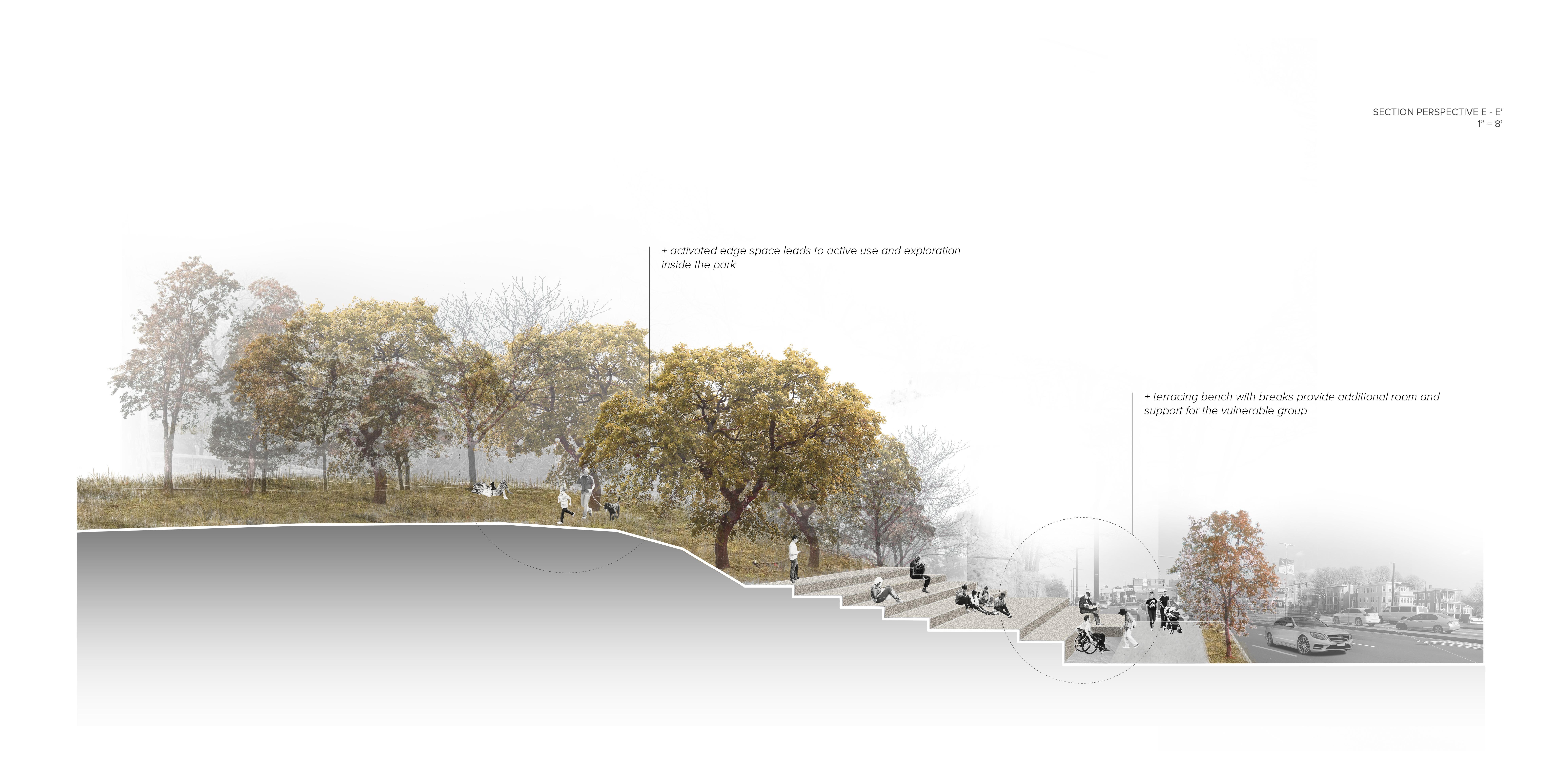 Focus Area Site Design - Invitation