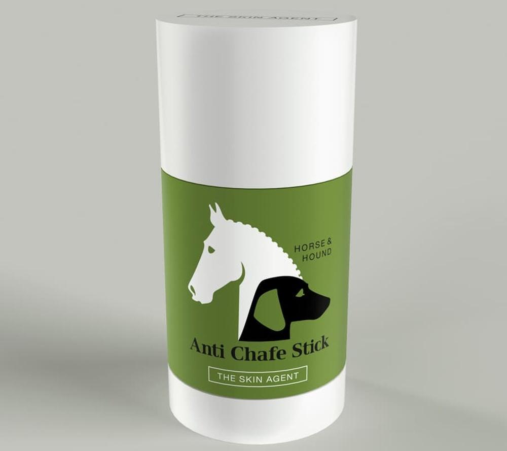 Prouct image Horse & Hound Anti Chafe Stick - grey background