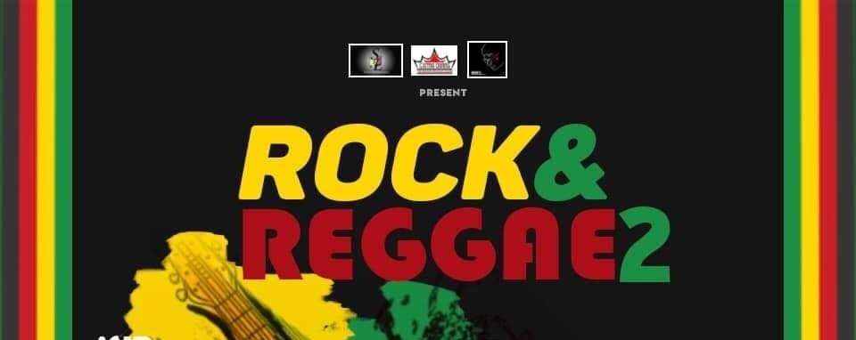 Rock And Reggae 2