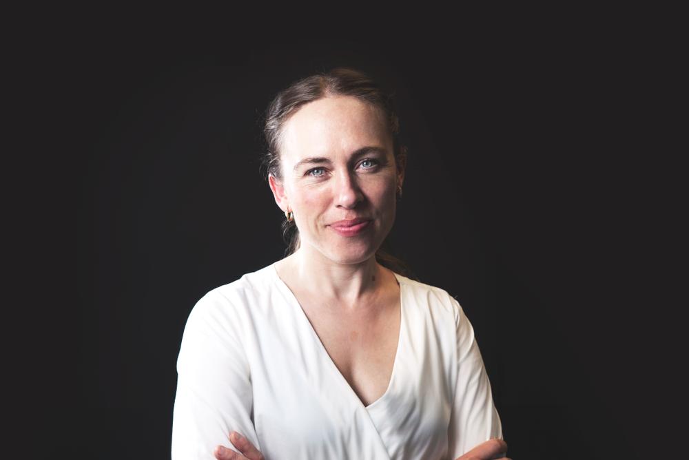 Katrine Barslev, presse- og kommunikationsansvarlig PriceRunner Danmark