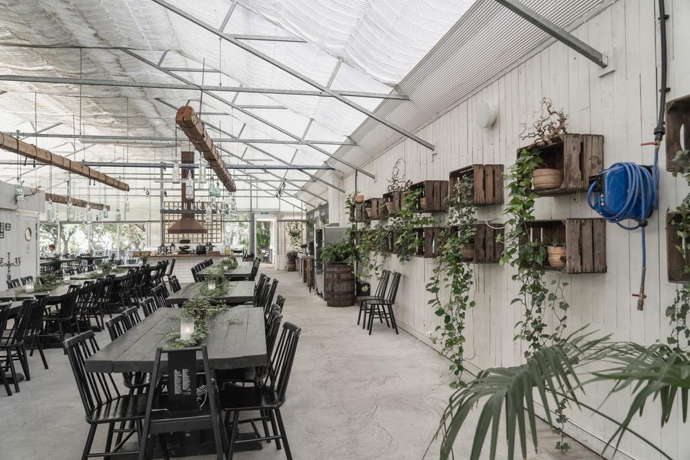 Orangeriet, Audio Pro Business