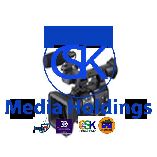 CSK Media & Holdings