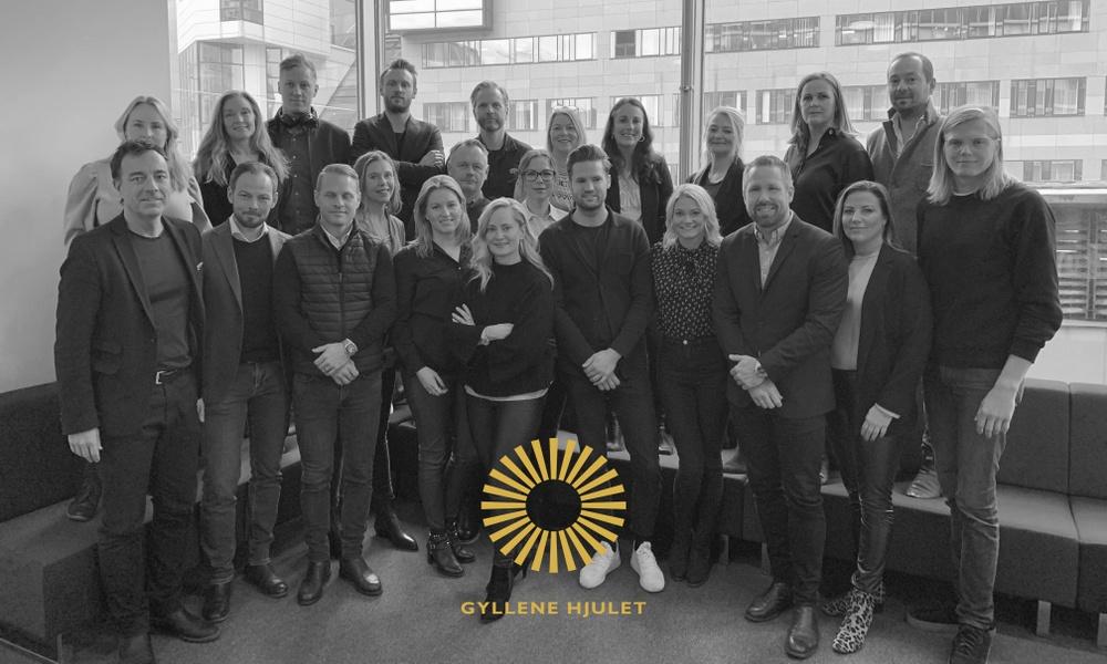 Gyllene Hjulets jury 2020