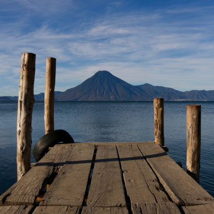 Guatemalan Culture and Adventure