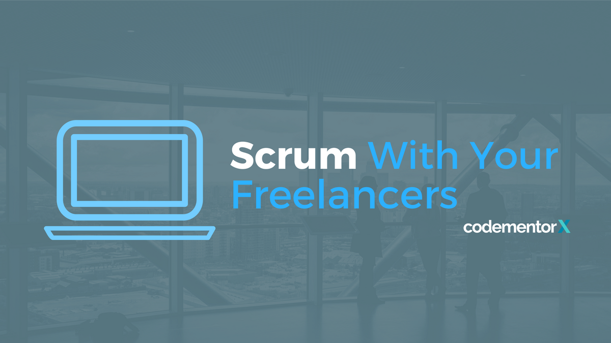 Scrum Meetings: To Scrum or Not To Scrum with Your Freelance Developer