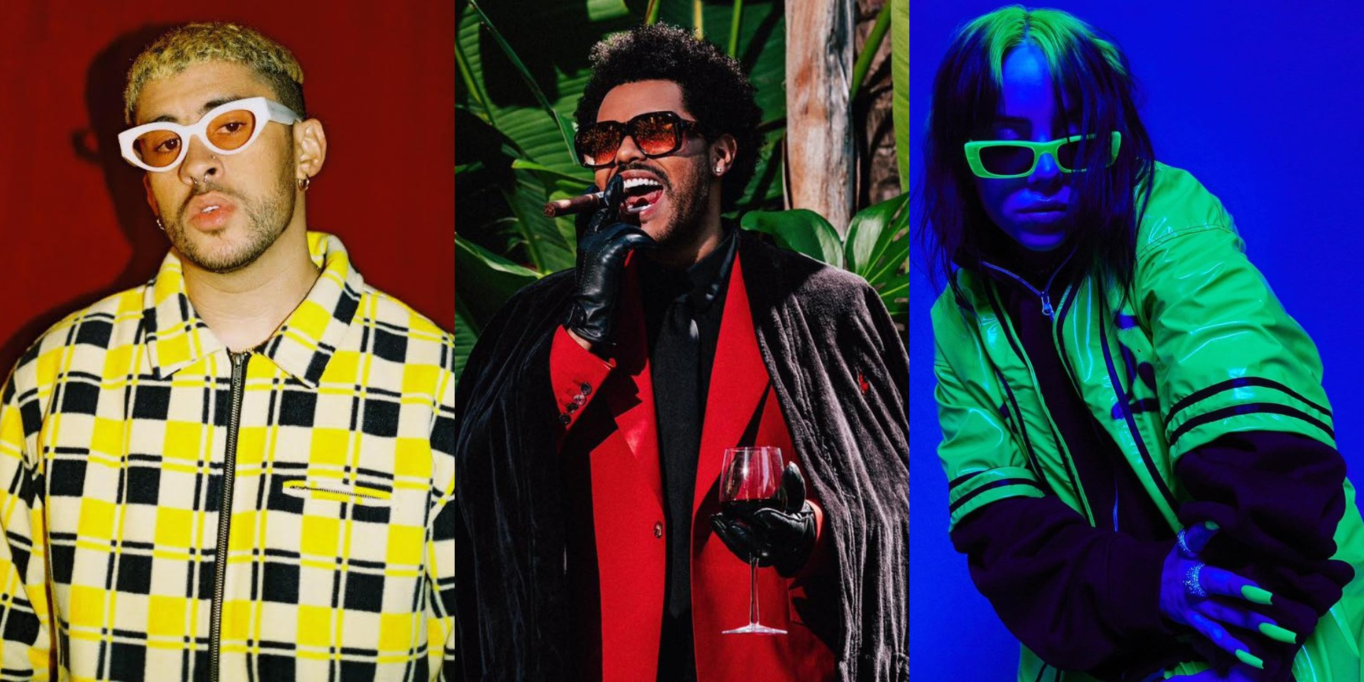 Spotify rolls out Wrapped 2020 with most streamed songs, albums, artists, and more, Bad Bunny, The Weeknd, Billie Eilish, and more come out on top
