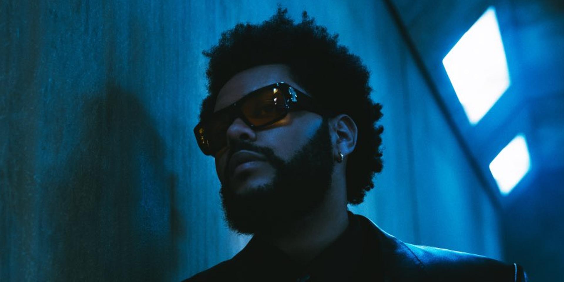 The Weeknd kicks off a new era with brand new single 'Take My Breath' - watch