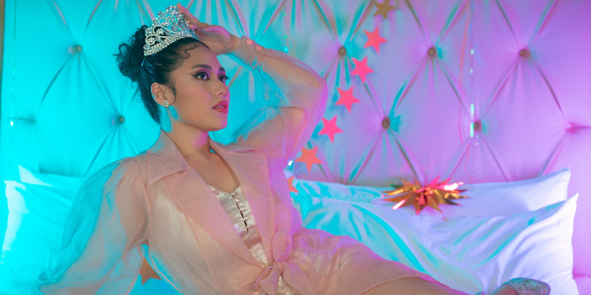 Filipino singer Ali Young debuts with 'craving,' the first-ever NFT single in Southeast Asia