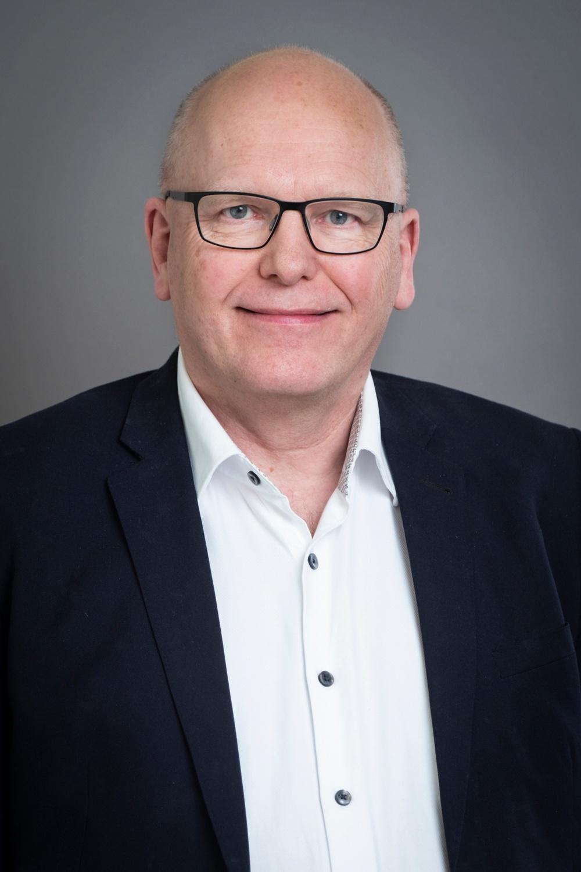 Administrativ direktör. Region Västmanland