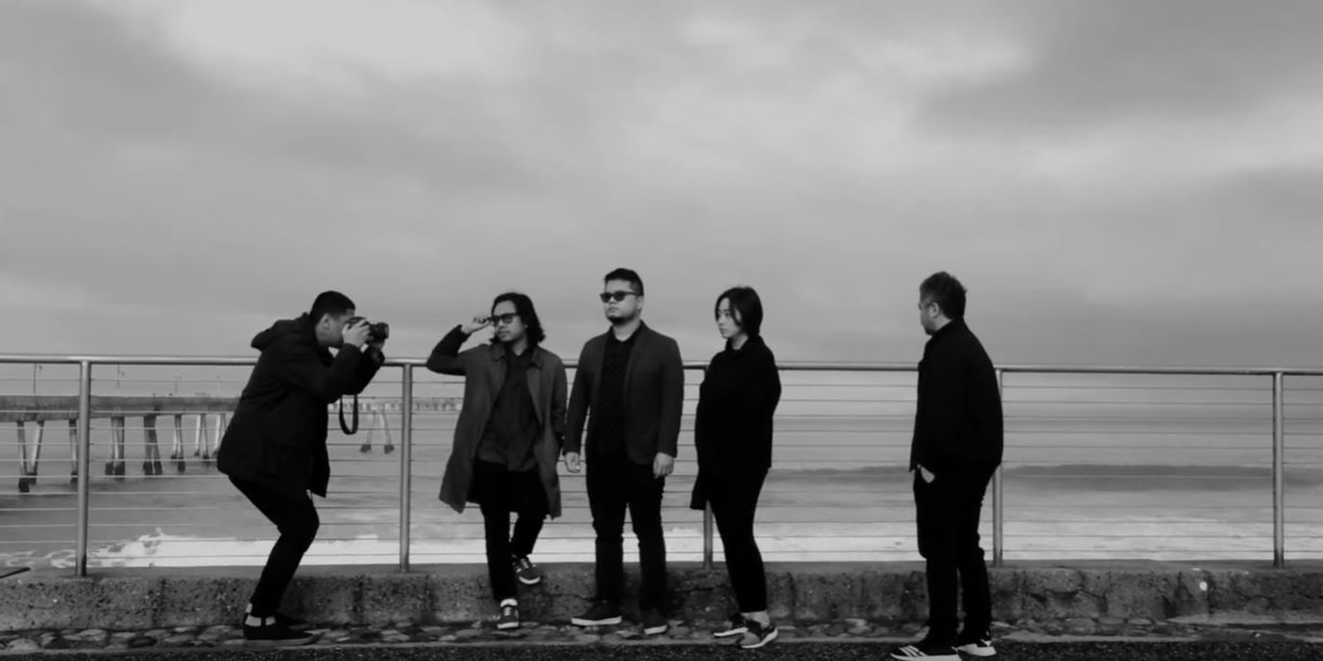 UDD look back at 2018 US tour with 'Stolen' lyric video – watch