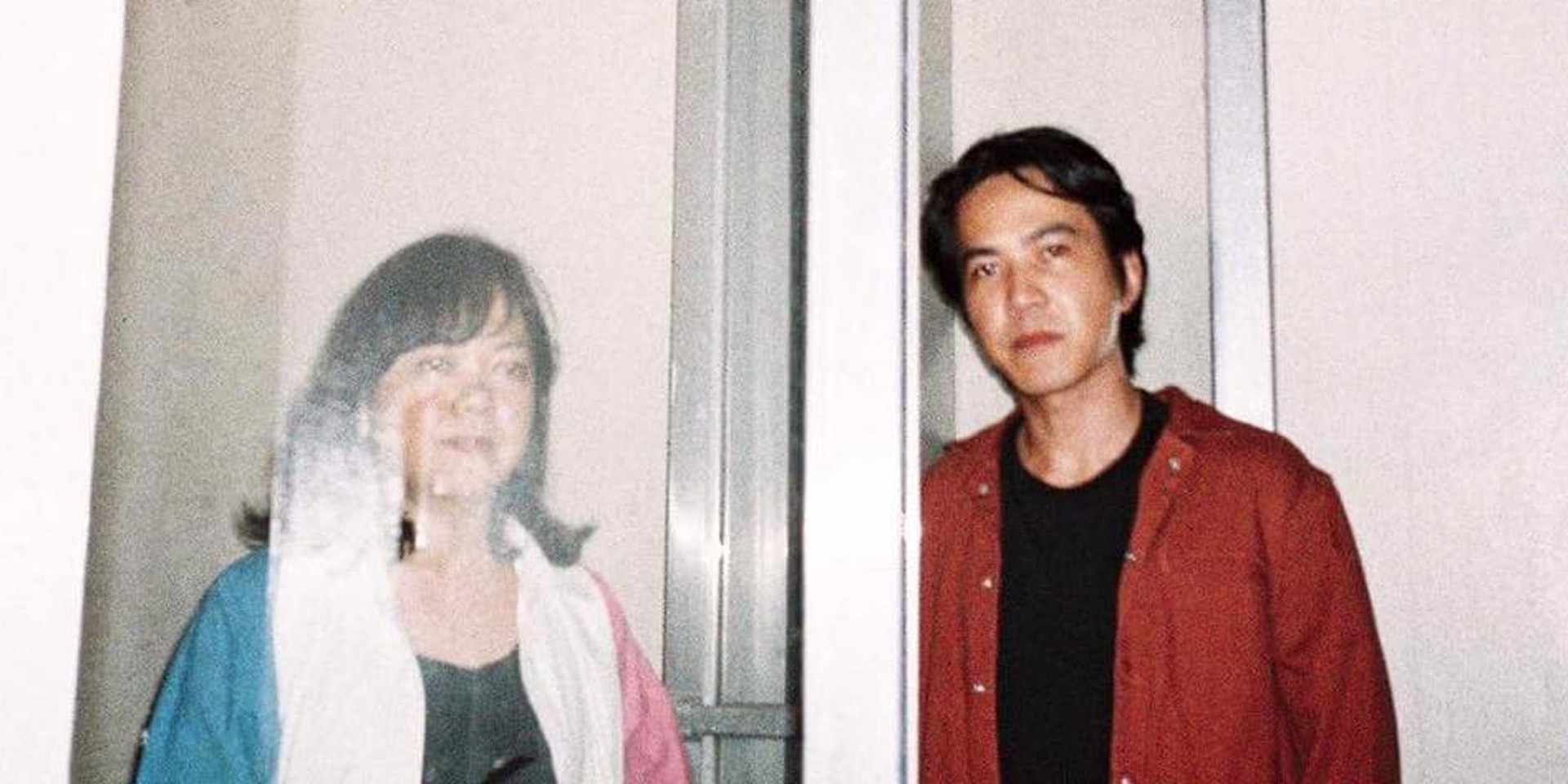Outerhope unveil artistic 'Airways' visual collage – watch