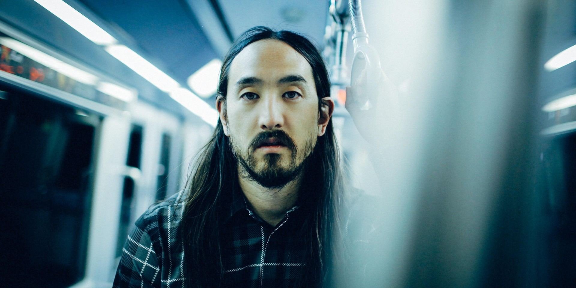Steve Aoki to perform at Marquee Singapore this January
