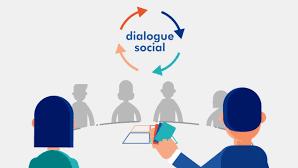Représentation de la formation : MGT015 - Formation commune au dialogue social