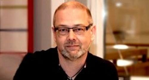 Nicklas Arvidsson