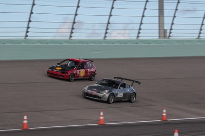 Homestead-Miami Speedway - FARA Miami 500 - Photo 437