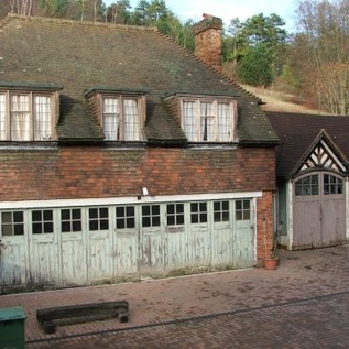 house for filming herts