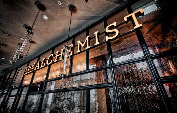 the-alchemist-nottingham