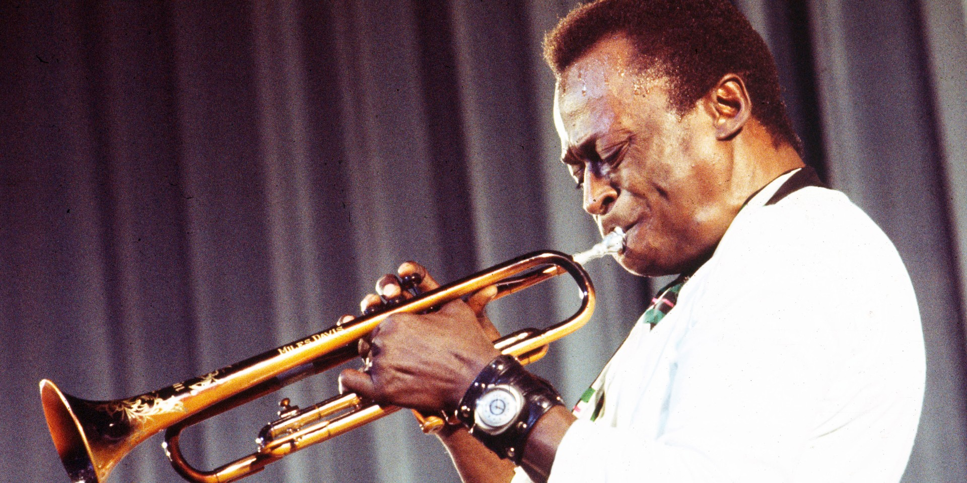 Miles Davis' unreleased album from 1985, Rubberband, to be released later this year in September
