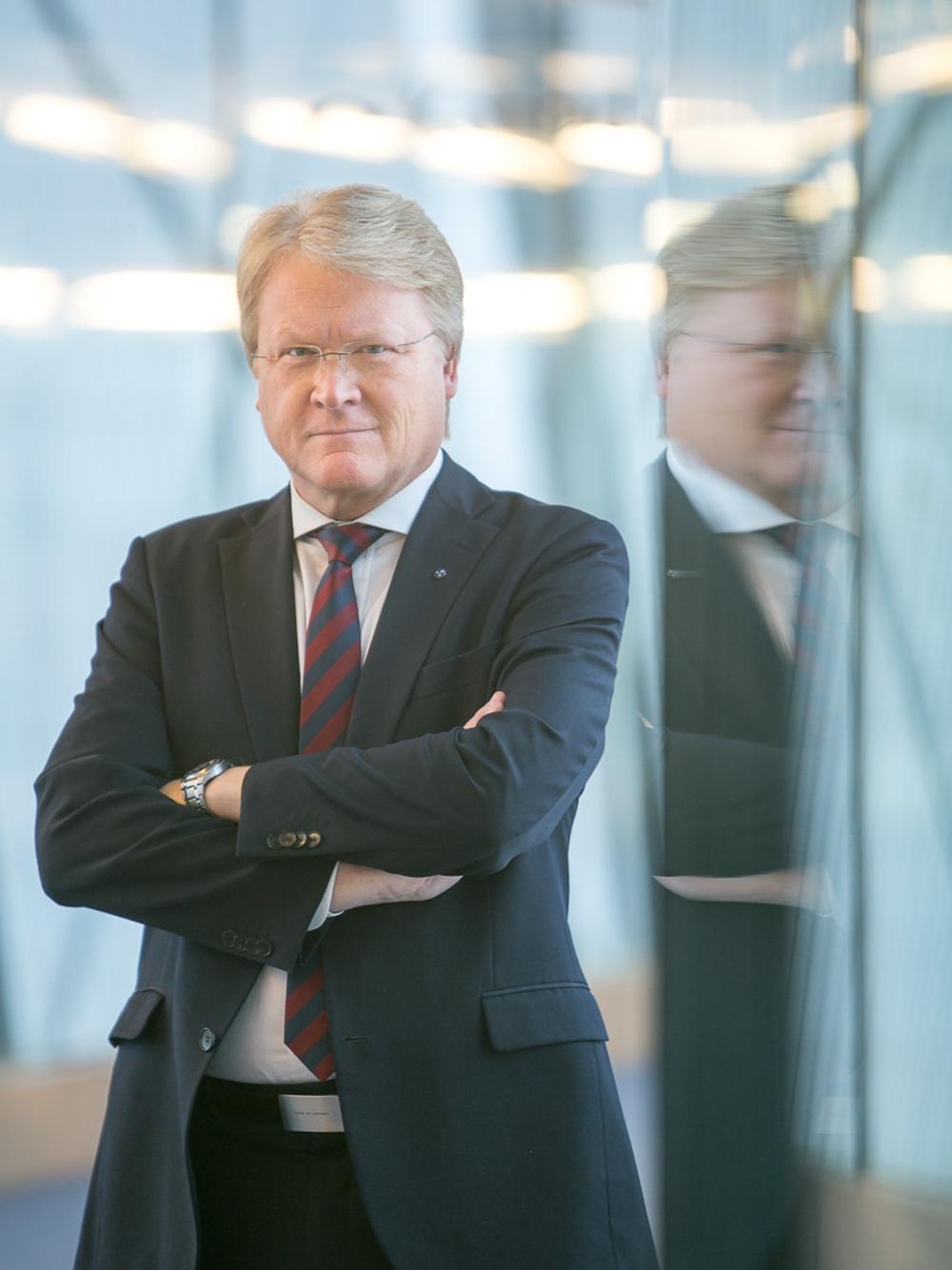 Lars Adaktusson, riksdagsledamot