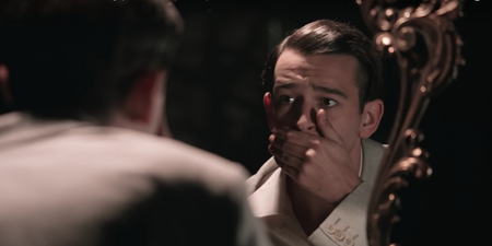 The 1975 releases surreal music video for 'It's Not Living (If It's Not With You)' – watch
