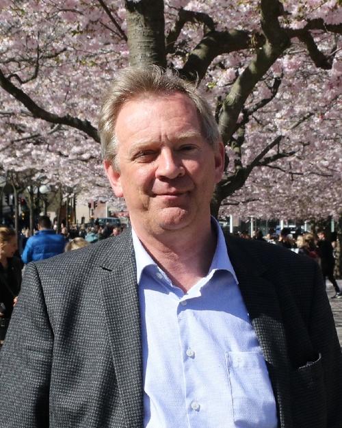 Lars Hamrebjörk