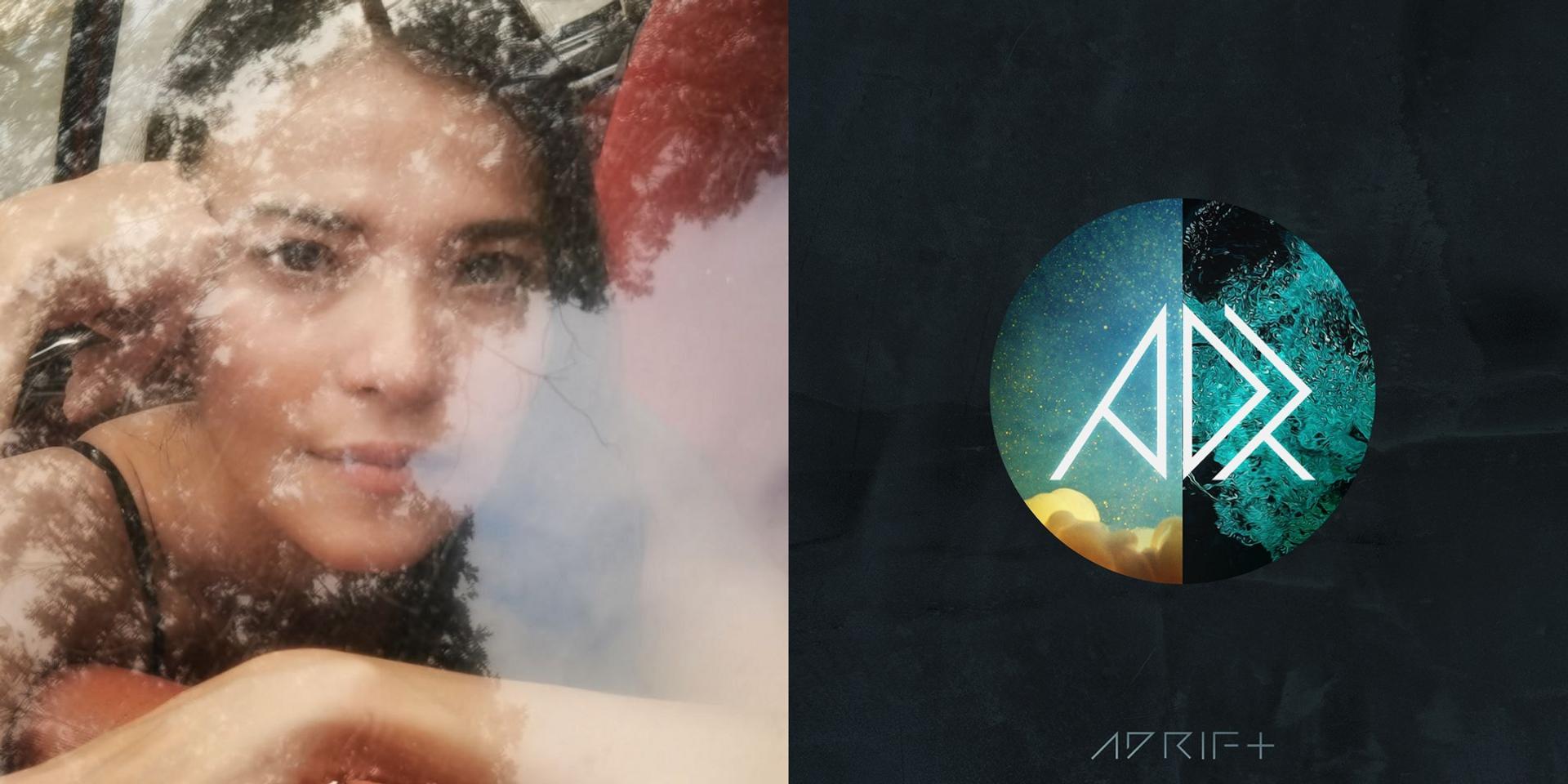 Alessandra De Rossi to release remastered version of debut album, 'Adrift'