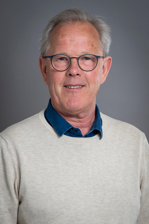 Medicinsk stabschef. Region Västmanland