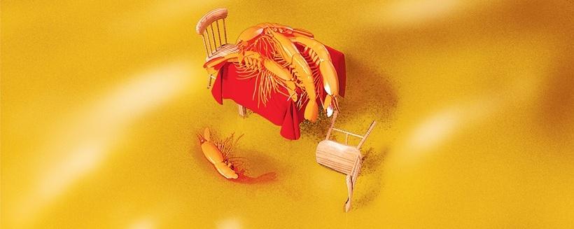 Buttered Shrimp 101
