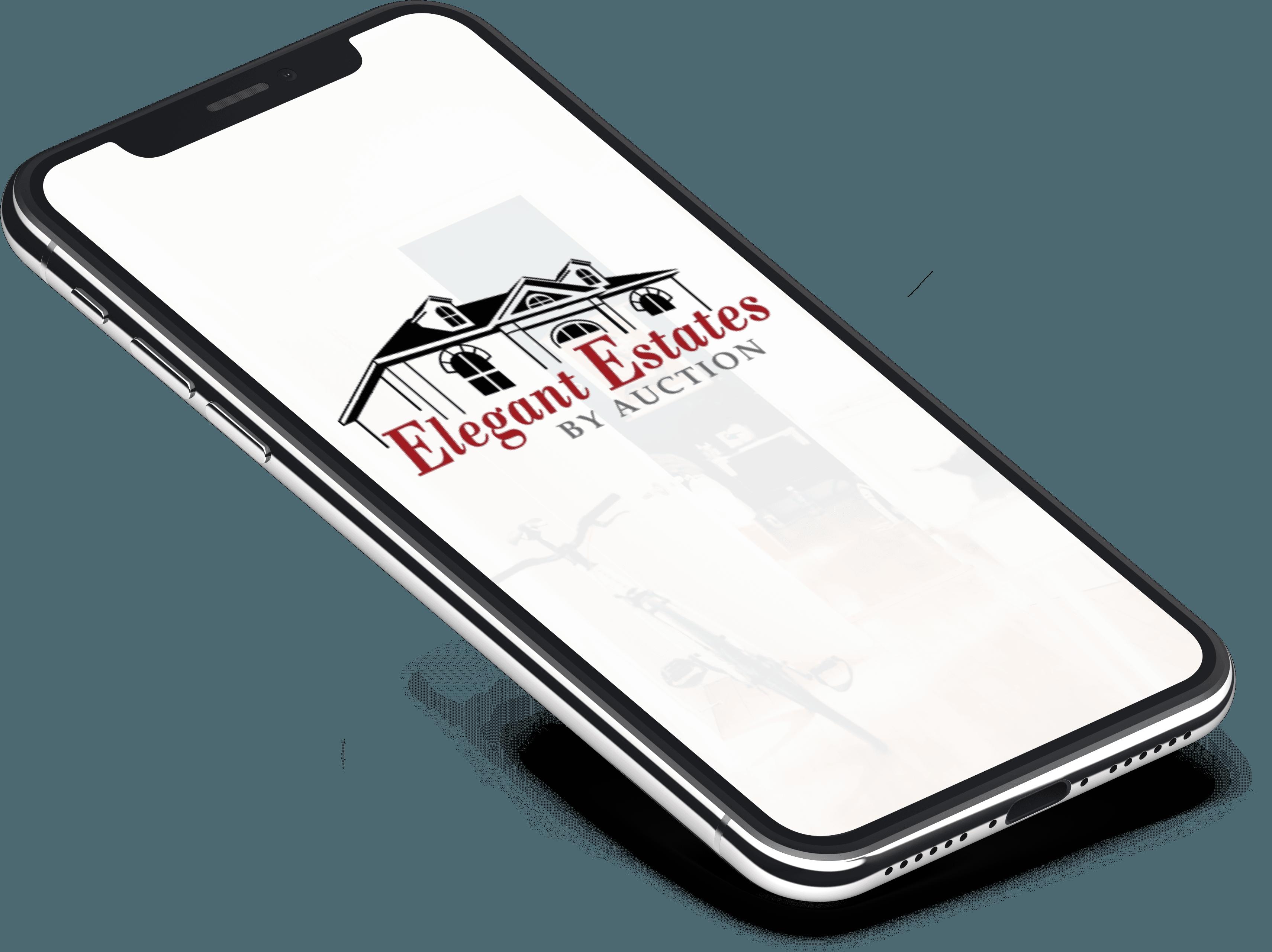 Elegant Estates by Auction
