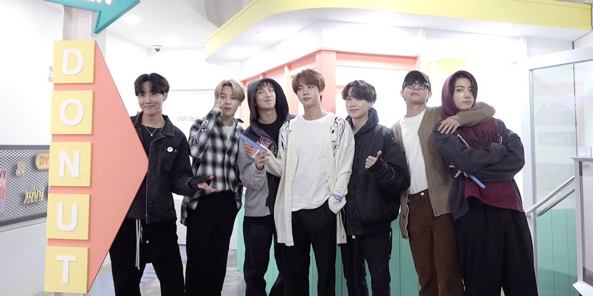 BTS' 'MAP OF THE SOUL' pop-up store to reopen in Malaysia
