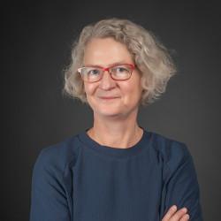 Lillemor Torstensson