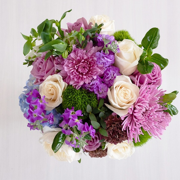 Signature Bouquet Box - September weeks 1-2