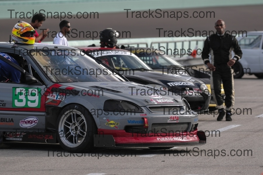 Photo 466 - Homestead-Miami Speedway - FARA Miami 500 Endurance Race