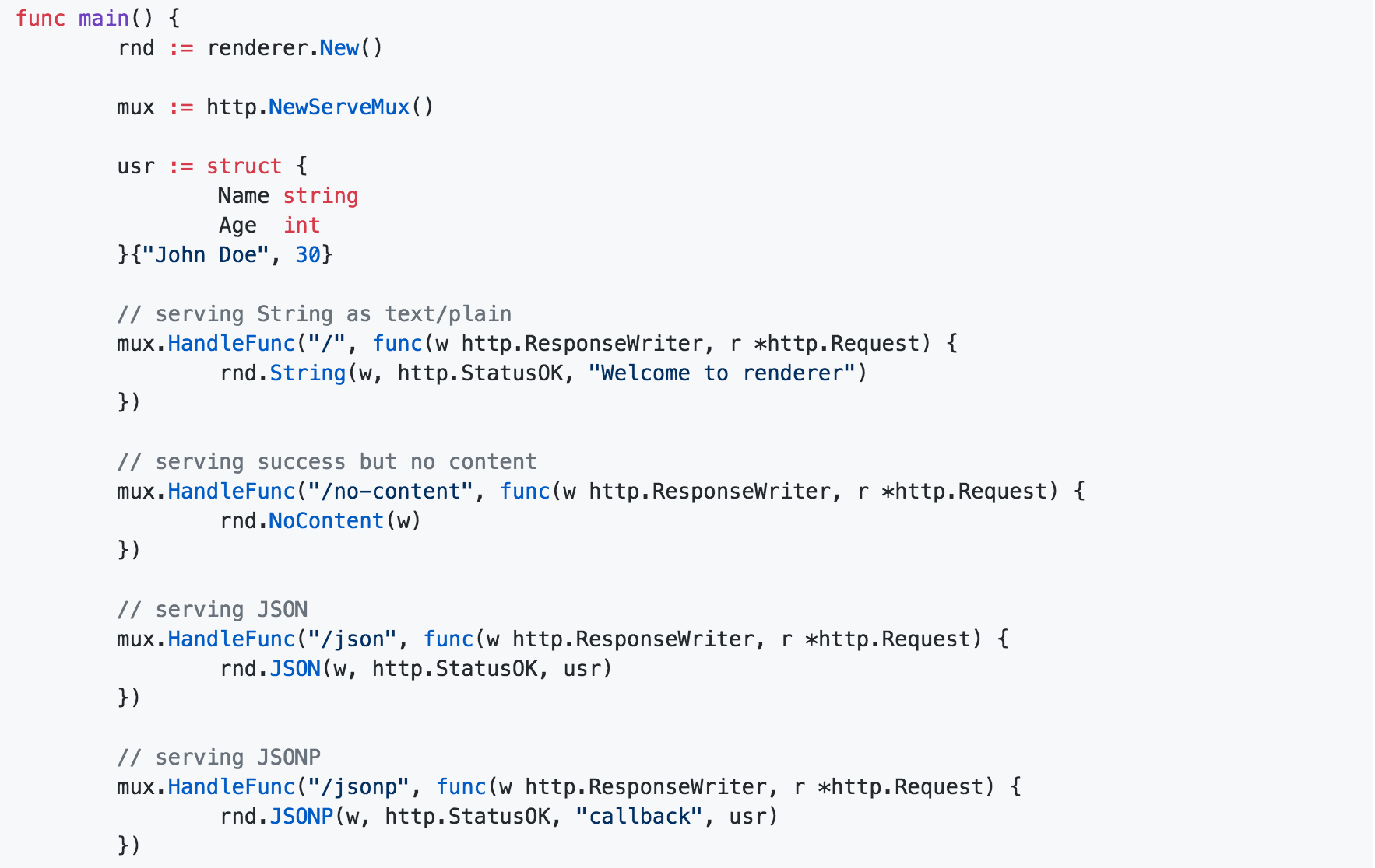 Simple Lightweight And Faster Response Json Jsonp Xml Yaml