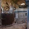 Bimah 1, Moknine Synagogue, Moknine, Tunisia, 7/17/16, Chyristie Sherman