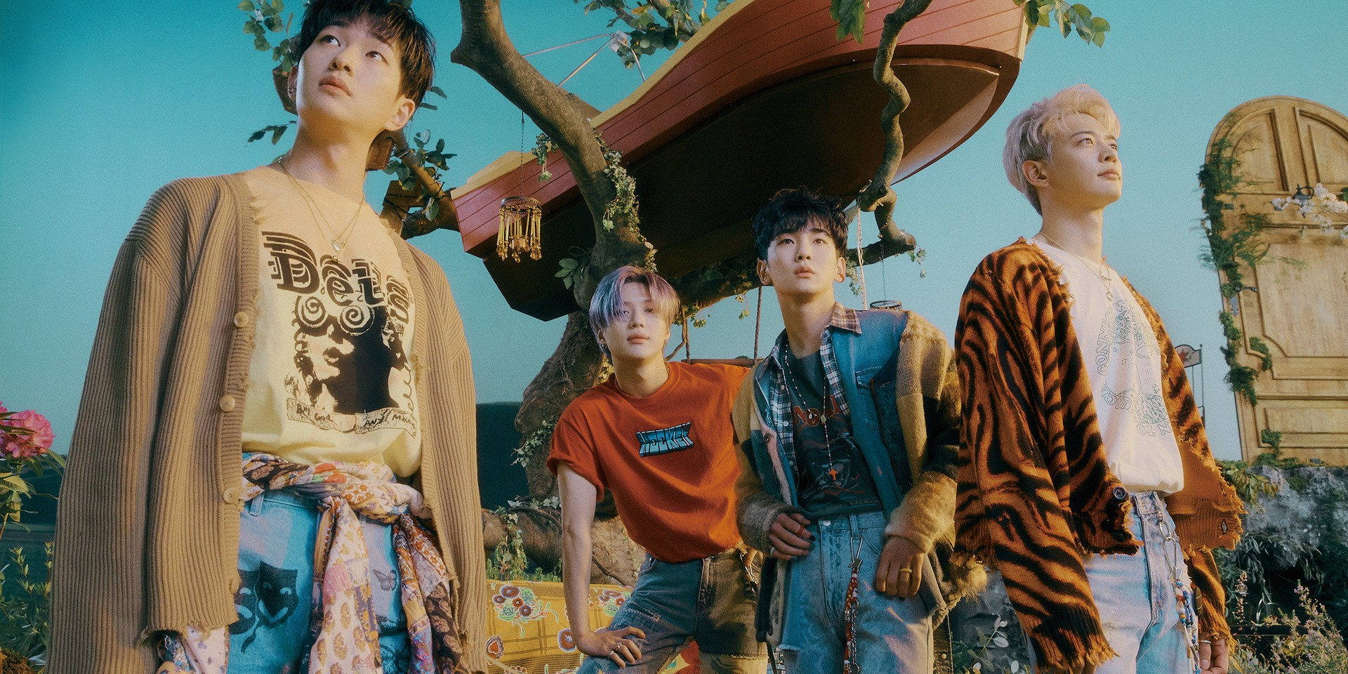 SHINee are releasing a new Japanese mini-album this July, here's what you need to know